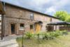 Idyllisch-historisches Haus mit Ausbaureserve und Schwimmteich - Das Wohnhaus