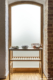 Idyllisch-historisches Haus mit Ausbaureserve und Schwimmteich - Eines der Küchenfenster