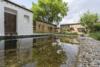 Idyllisch-historisches Haus mit Ausbaureserve und Schwimmteich - Willkommen in Tempelfelde