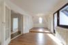 Seeblick inklusive: Gepflegte 4-Zimmerwohnung mit 2 Balkonen - Das Schlafzimmer
