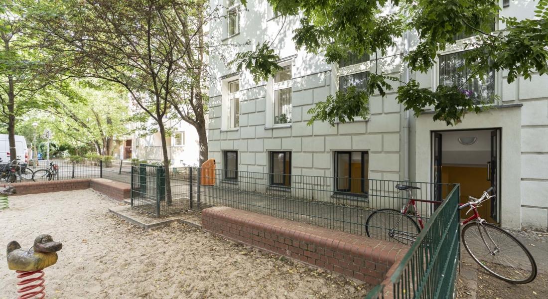 Sanierte Gewerbefläche im beliebten Bergmannkiez 10961 Berlin, Bürofläche