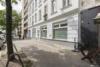 Gepflegte und gut vermietete Gewerbefläche in zentraler Lage Charlottenburgs - Außenaufnahme 1.2