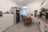 Gepflegte und gut vermietete Gewerbefläche in zentraler Lage Charlottenburgs - Die Küche