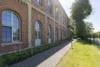 Insel Eiswerder: Moderne 2-Zimmerwohnung mit Terrasse in ehemaliger Feuerwerksfabrik - Außenansicht 4