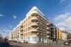 Modern möblierte Dachgeschosswohnung in perfekter Lage und Traumblick - Außenansicht