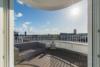 Modern möblierte Dachgeschosswohnung in perfekter Lage und Traumblick - Dachterrasse