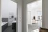 Modern möblierte Dachgeschosswohnung in perfekter Lage und Traumblick - Flur