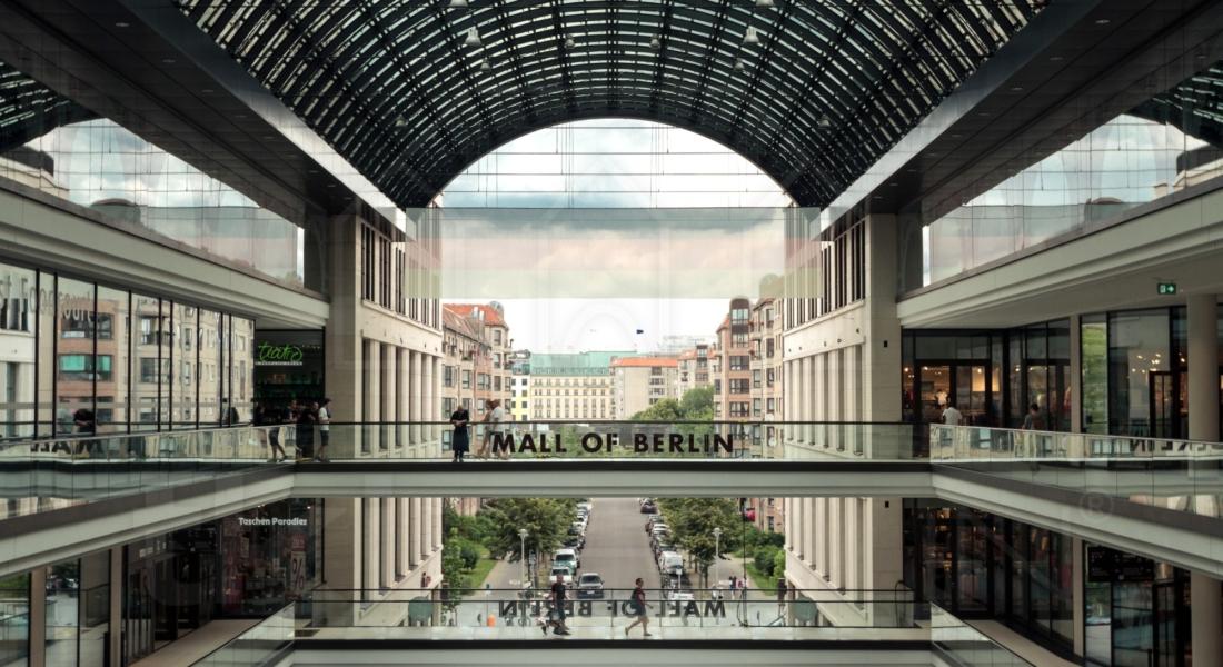 Attraktive Einzelhandelsfläche im touristischen Zentrum Berlins 10117 Berlin, Ladenlokal
