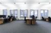 Provisionsfreie Bürofläche mit Erweiterungsoption - Am Borsigturm - Die Bürofläche