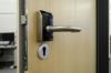 Provisionsfreie Bürofläche mit Erweiterungsoption - Am Borsigturm - Schließsystem