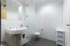 Provisionsfreie Bürofläche mit Erweiterungsoption - Am Borsigturm - Damentoilette