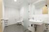 Provisionsfreie Bürofläche mit Erweiterungsoption - Am Borsigturm - Herrentoilette