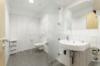 "Commission-free office space with extension option - ""Am Borsigturm"" - Toilet Gentlemen"