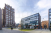 """Commission-free office space with extension option - """"Am Borsigturm"""" - Borsighallen"""