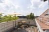 Exklusives Leben und Arbeiten in der Villa Maurer - Die Dachterrasse