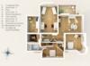 Exklusives Leben und Arbeiten in der Villa Maurer - Grundriss DG