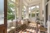 Exklusives Leben und Arbeiten in der Villa Maurer - Der Wintergarten