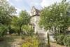 Exklusives Leben und Arbeiten in der Villa Maurer - Außenansicht