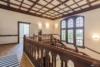 Exklusives Leben und Arbeiten in der Villa Maurer - Treppenhaus im 1. OG