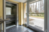 Saniert & bezugsfrei: Zentral gelegenes Apartment mit Balkon - Das Treppenhaus