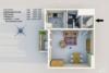 Saniert & bezugsfrei: Zentral gelegenes Apartment mit Balkon - Der Grundriss