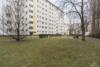 Saniert & bezugsfrei: Zentral gelegenes Apartment mit Balkon - Die Wohnanlage