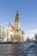 Befristete Vermietung für 4 Jahre mit Spreeblick: moderne 4-Zimmerwohnung mit Balkon - Rathaus Charlottenburg