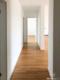 Befristete Vermietung für 4 Jahre mit Spreeblick: moderne 4-Zimmerwohnung mit Balkon - Flur und Entree