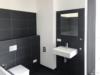 Befristete Vermietung für 4 Jahre mit Spreeblick: moderne 4-Zimmerwohnung mit Balkon - Das Wannenbad