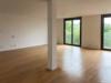 Befristete Vermietung für 4 Jahre mit Spreeblick: moderne 4-Zimmerwohnung mit Balkon - Der Wohnbereich