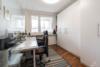 Kernsanierte Wohnung mit hochwertiger Ausstattung - Das Arbeitszimmer