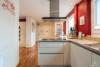 Kernsanierte Wohnung mit hochwertiger Ausstattung - Die Küche