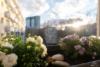 Kernsanierte Wohnung mit hochwertiger Ausstattung - Blumige Aussichten