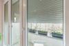 Kernsanierte Wohnung mit hochwertiger Ausstattung - Elektrische Rollläden