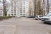 Kernsanierte Wohnung mit hochwertiger Ausstattung - Der Parkplatz