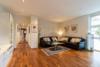 Kernsanierte Wohnung mit hochwertiger Ausstattung - Der Wohnbereich