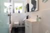 Kernsanierte Wohnung mit hochwertiger Ausstattung - Das Gäste-WC