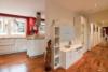 Kernsanierte Wohnung mit hochwertiger Ausstattung - Kommunikative, offene Räume