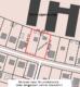 Baugrundstück für z.B. ein Doppelhaus oder 2 Häuser in Blankenfelde-Mahlow - Skizze
