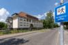 Baugrundstück für z.B. ein Doppelhaus oder 2 Häuser in Blankenfelde-Mahlow - Die Grundschule