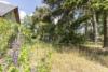 Baugrundstück für z.B. ein Doppelhaus oder 2 Häuser in Blankenfelde-Mahlow - Das linke Grundstück