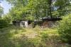 Baugrundstück für z.B. ein Doppelhaus oder 2 Häuser in Blankenfelde-Mahlow - Hinterer Teil Grundstück links