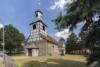 Baugrundstück für z.B. ein Doppelhaus oder 2 Häuser in Blankenfelde-Mahlow - Die Kirche Blankenfelde