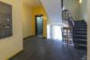 Bezugsfreies Apartment vis-à-vis zum Schloss Charlottenburg - Das Treppenhaus