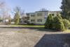 RESERVIERT: Sanierungsbedürftige, bezugsfreie 3-Zimmerwohnung mit Südwest-Balkon - Die Außenansicht