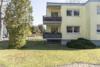 RESERVIERT: Sanierungsbedürftige, bezugsfreie 3-Zimmerwohnung mit Südwest-Balkon - Blick auf die Wohnung