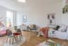 Bezugsfreie DG-Maisonettewohnung mit grünem Blick über Pankow - Das Kinderzimmer