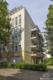 Bezugsfreie DG-Maisonettewohnung mit grünem Blick über Pankow - Die Außenansicht