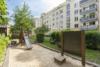 Bezugsfreie DG-Maisonettewohnung mit grünem Blick über Pankow - Die Wohnanlage
