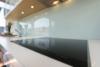 Helle Dachgeschosswohnung mit offenem Wohnbereich und zwei Terrassen - Das Ceranfeld von Siemens